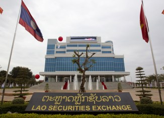 Hydropower to boost listings on Lao stock exchange