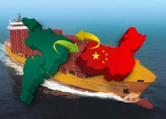 Latin America China