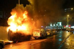 Little India_riot