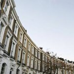 Myanmar's wealthy pick up London property