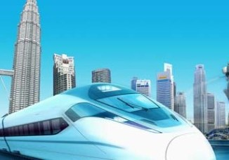 Malaysia-Singapore high speed rail details to be finalised next year