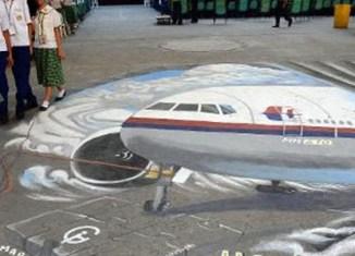 Australia says it has found 'possible' MH370 debris