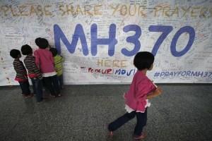 MH370 pray