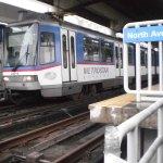 Philippines awards $1.5b Manila railway deal to Metro Pacific consortium