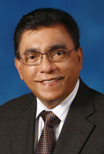 MPI Chief Executive Officer Kumar Tharmalingam Small