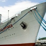 Philippines to create 8 hubs for international cruise liners