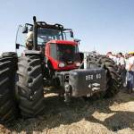 Belarus plans tractor factory in Cambodia
