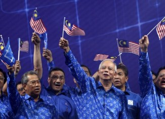 Malaysia elections set for May 5