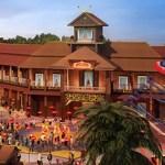 Malaysia's Khazanah plans $400m IPO of its theme parks