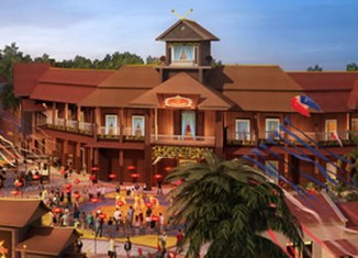 Malaysia's Khazanah plans $400m IPO of its theme parks