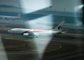 US judge rejects MH370 lawsuit