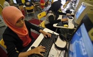 Malaysia internet