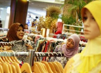Investor confidence in Malaysia falling