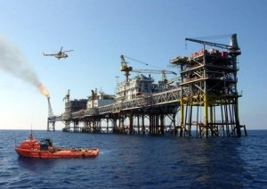 Malaysia oil and gas