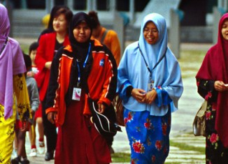 Malaysia ranks poorly in gender equality
