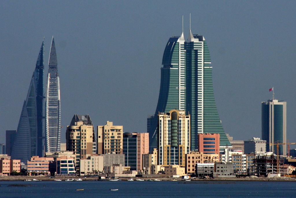 Thailand Bahrain
