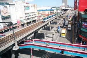 Manila MRT