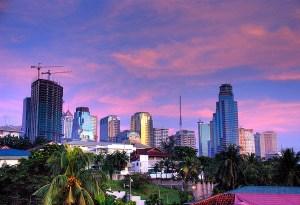 Manila Ortigas
