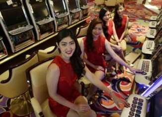 Philippines in gleeful anticipation of $2.5b from gaming