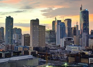 Cheap loans boost Philippine real estate