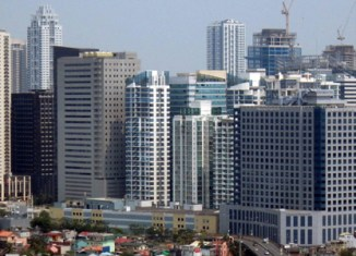 SM Investments acquires 5 BPO buildings in Manila