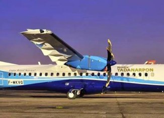 New private airline takes off in Myanmar