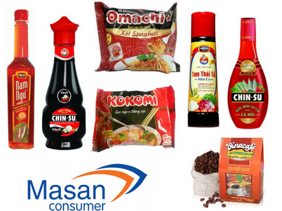 Vietnam's Masan in largest equity deal