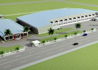 Danish company opens factory in Laos