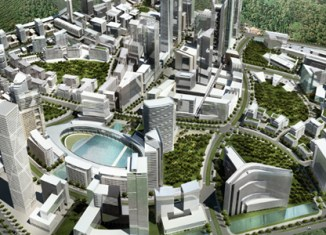 Iskandar Malaysia signs $1.5b property development deals