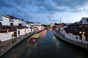 Melaka-Tourism