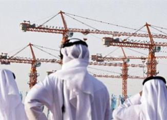 Saudi, UAE lead $1.5-trillion Middle East construction market