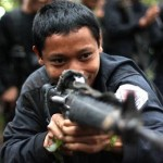 Sulu and the other rebels of Philippines' south