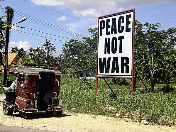 Aquino speeds up Mindanao development