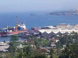 Mindanao port