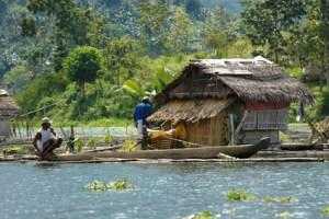 Mindanao river