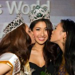 Chinese-Greek student wins Miss World Singapore