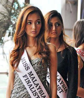 Muslim beauty queens slammed with fatwa
