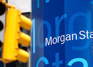 Morgan Stanley faces lawsuit from Singapore investors