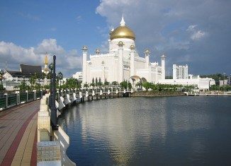 Is capitalism the answer to Brunei's economic woes?