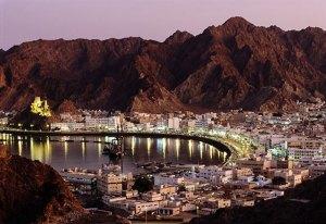 Muscat-Oman