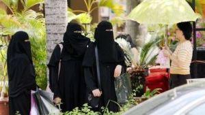 Muslim-Travellers