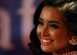 Filipina wins 'Miss Supranational' contest