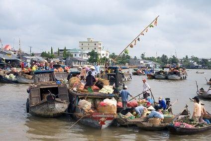 Myanmar, Indonesia target $1b trade