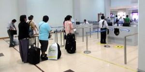Myanmar Immigration