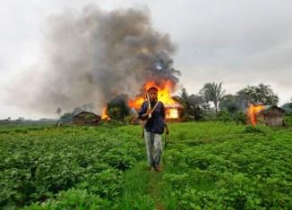Myanmar's conflicts may deter investors