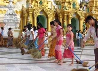 Myanmar Sweepers