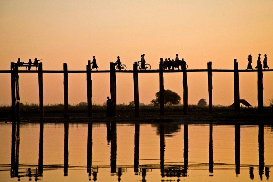 Myanmar's infrastructure deters investors
