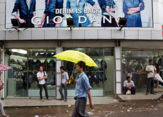 Thai advertising giant enters Myanmar