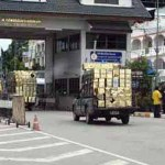Myanmar's border trade hits over $4b in 10 months