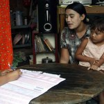 Myanmar holds national census amid controversy